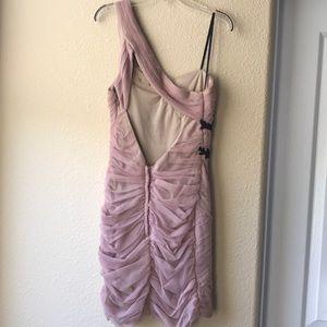 Roberta Bridal Dresses - Mauve Dress
